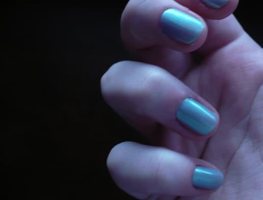 opi nail perłowy