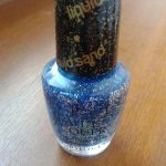 OPI – Get your number (Liquid Sand)